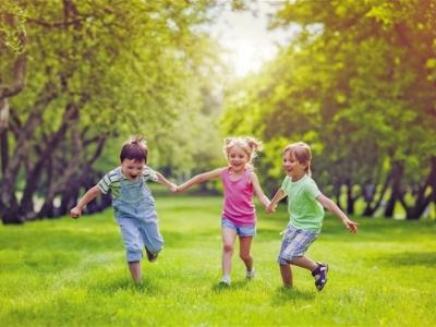 孩子成长三大困扰:长不高、肥胖和性早熟