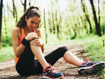 99%的人都会经历的运动损伤 该如何快速自救?