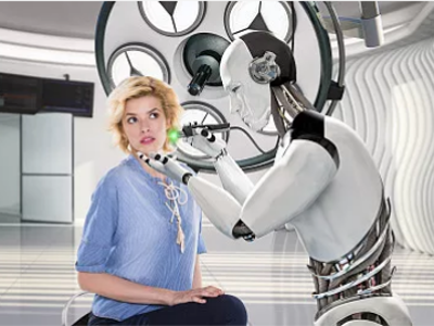 精准切除肿瘤、创口小 这种机器人手术普通医生都能操作